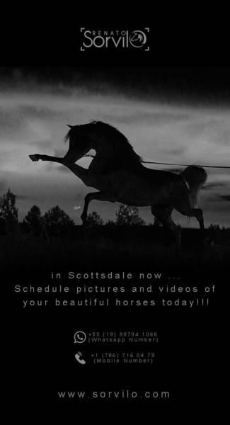 Renato Sorvilo photographer in Scottsdale now...