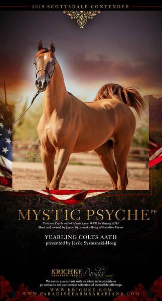 Paradise's Mystic Psyche