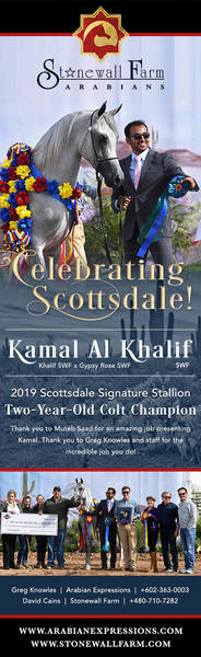 Celebrating Scottsdale
