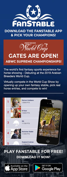 Download the FanStable App & Pick Your Champions - Gates Are Open!