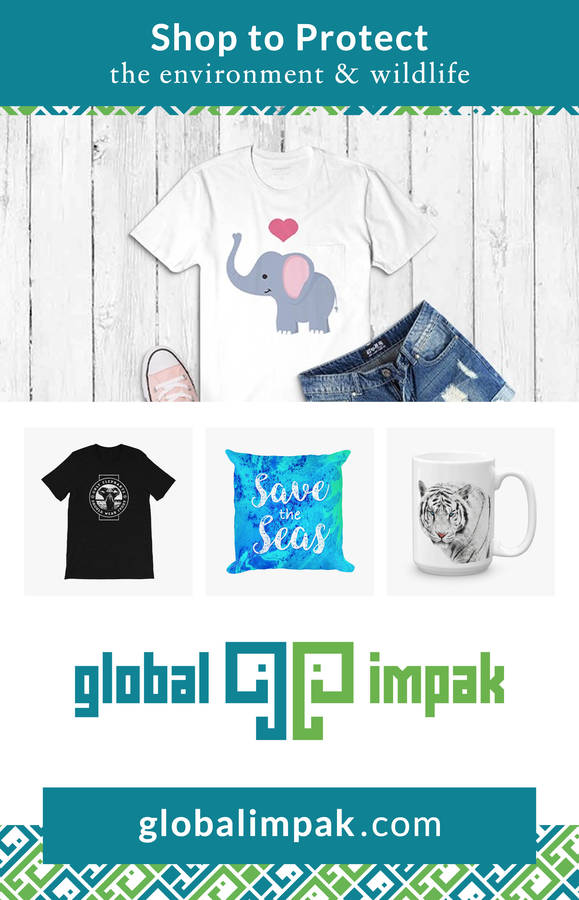 Shop to Protect with Global Impak