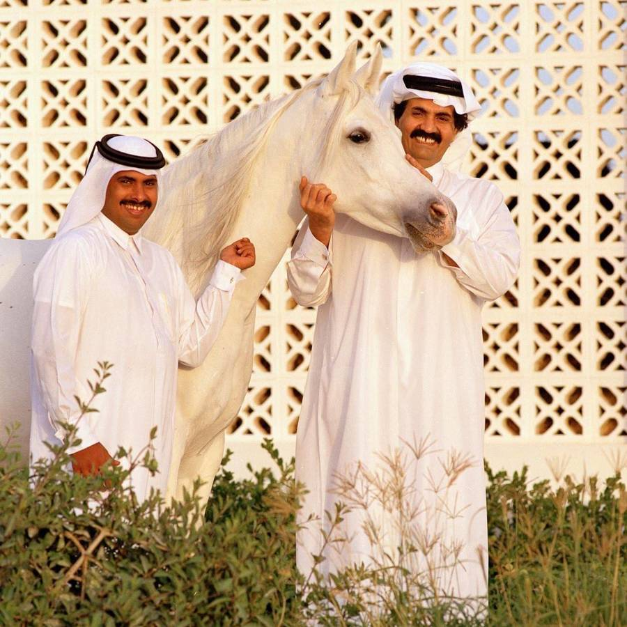 Qatar: A Country Always Moving Forward