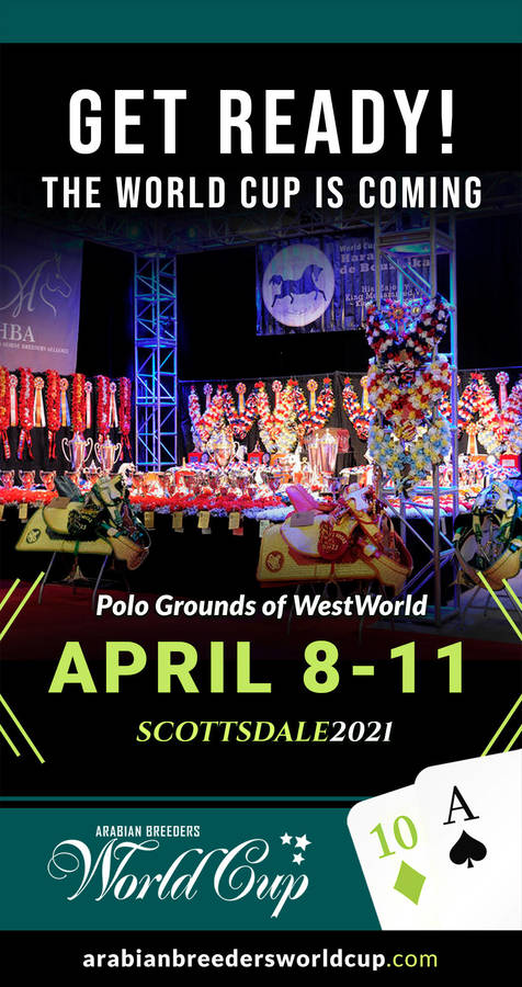 World Cup in Scottsdale | April 8-11