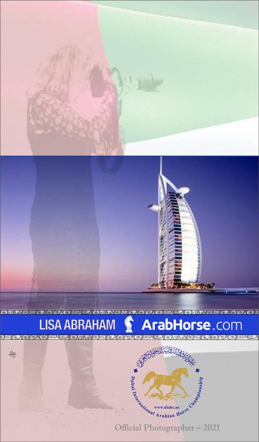 Lisa Abraham in DUBAI...!!!