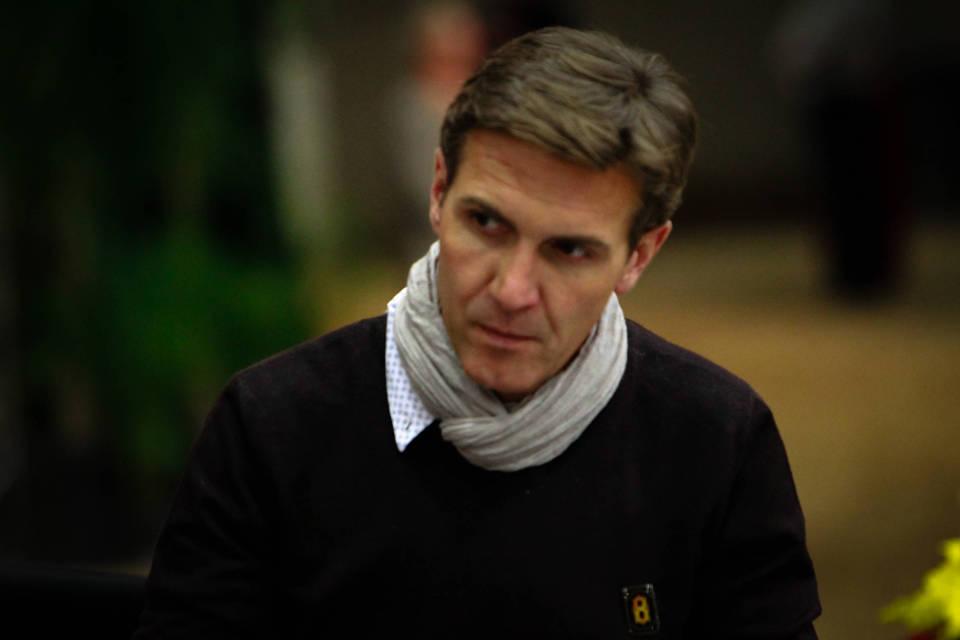 Bart VanBougenhout