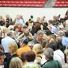 2012 Stallion Showcase - Pyro Thyme