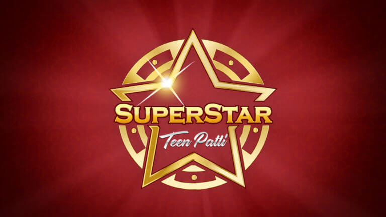 Super star teen patti