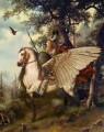horses of the Æsir