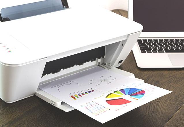 Esqueça os gastos com impressão! 01 Kit Bulk-ink + 200ml Tinta (preta e colorida) + Instalação por R$54,90 na Turbo Jet