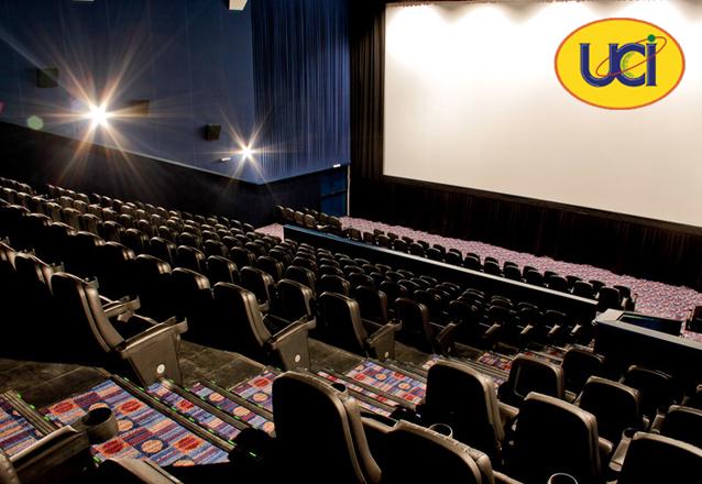 Ingresso Inteira Sala 2D Cinematicket de segunda a quarta de R$23 por apenas R$14,90