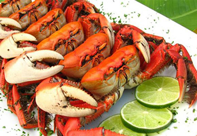 Toda quinta no Buteco Maraponga: Chopp 1L de Itaipava + Porção com 3 caranguejos e acompanhamentos de R$39,90 por R$27,90
