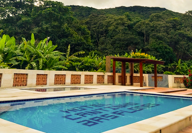 Curta a Serra de Guaramiranga! 2 diárias (todos os dias) para 2 adultos + café da manhã por apenas R$375