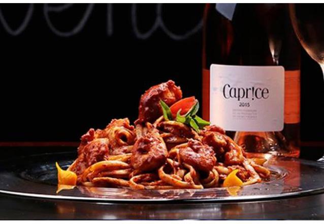Culinária francesa em Fortaleza! Entrada, Prato Principal e Sobremesa no Bistrô à Vin de R$130 por apenas R$99