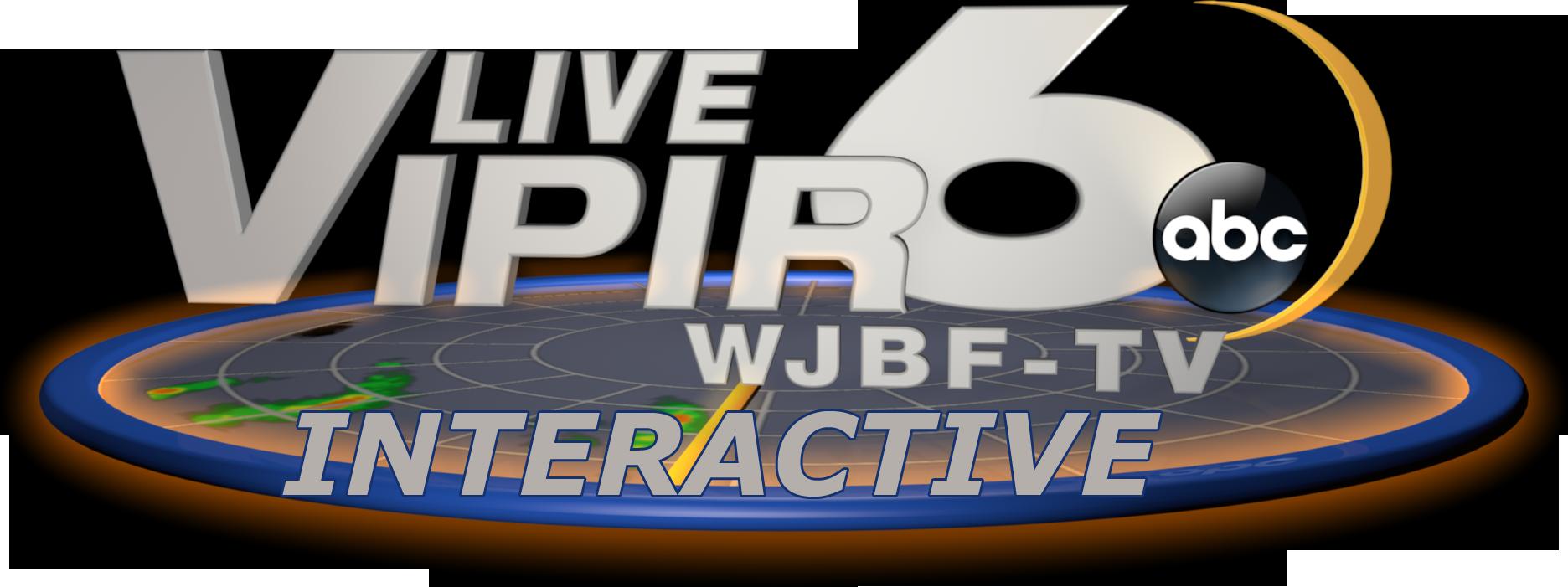 Live Interactive VIPIR Radar | WJBF