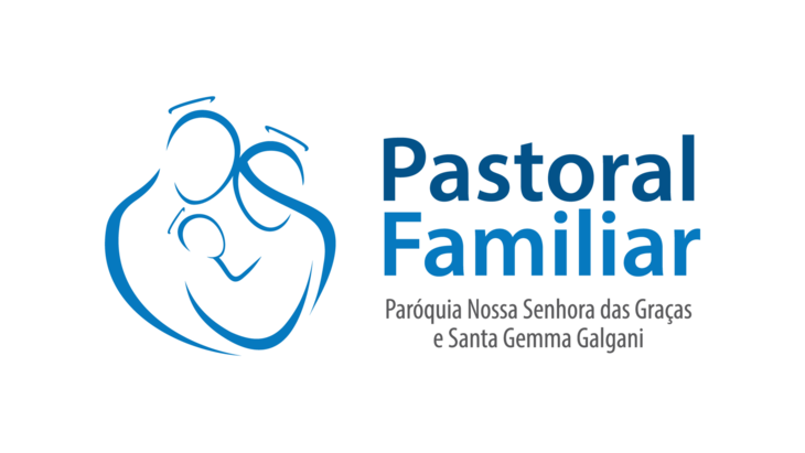 Logo Pastoral Familiar Png