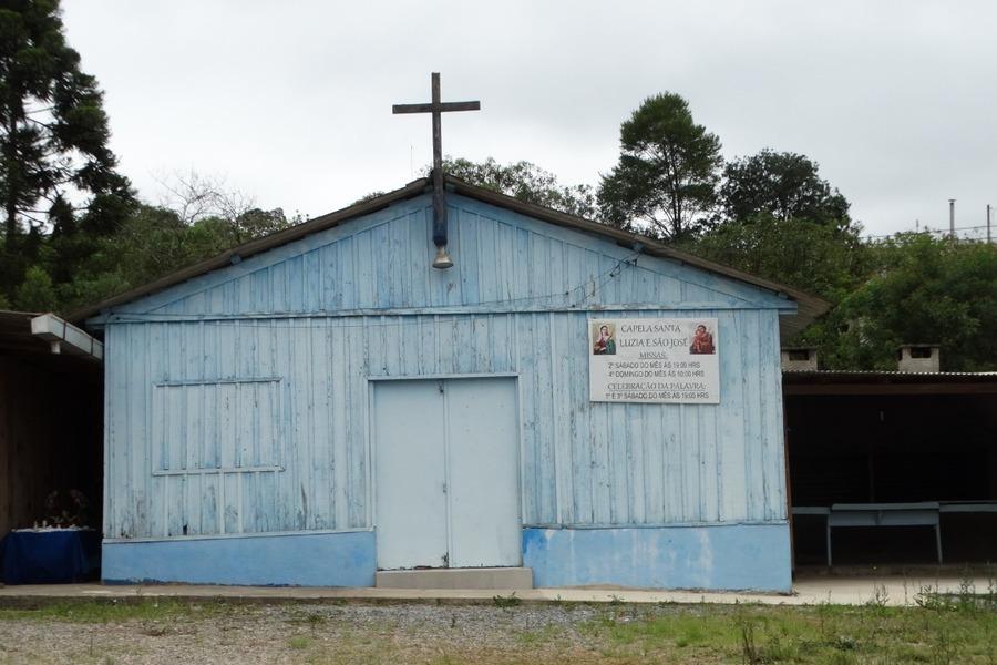 Capela de Santa Luzia e São José