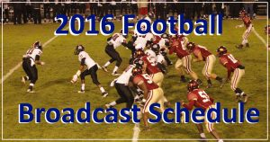 Football Broadcast Schedule 2016 web banner