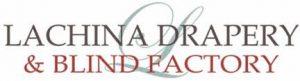 Lachina Drapery logo 7-10-16