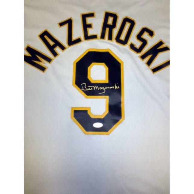 9 bill mazeroski jersey plan rh miltonpharma com