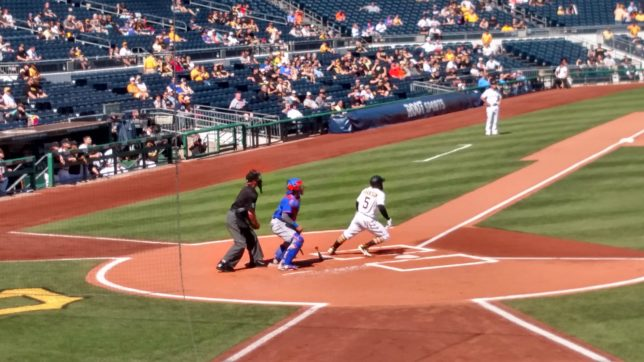 be2f8eb0a Bucs to face Cubs in 2019 Little League Classic!! - Beaver County Radio