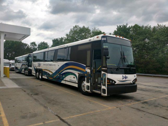 20+ Beaver County Transit