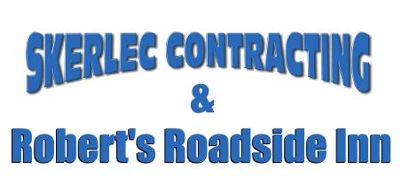 Skerlec Contracting Robert's Logo 10-28-19