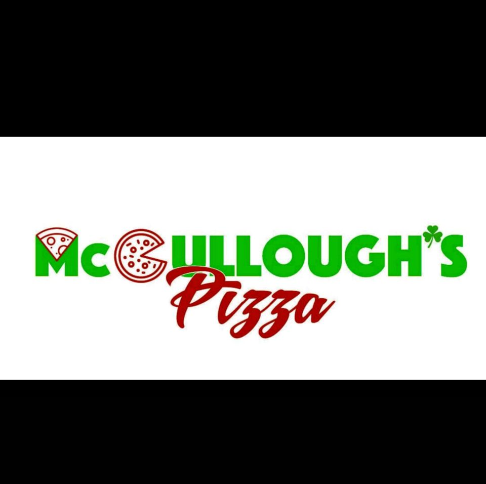 McCullough's Pizza - Two 9 Cut Pizzas or $21 toward your next purchase.