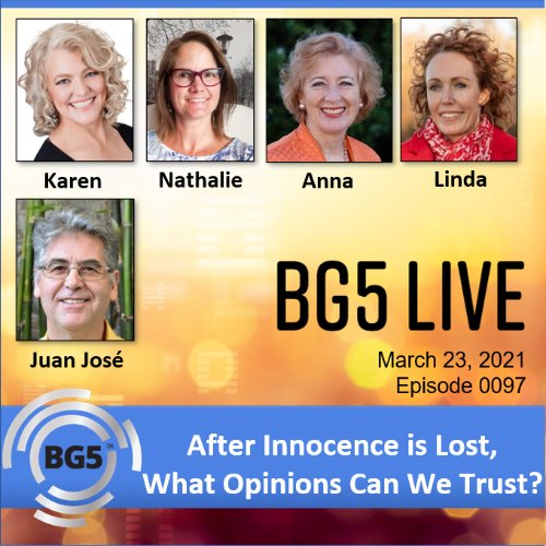 BG5 Live - Episode 97