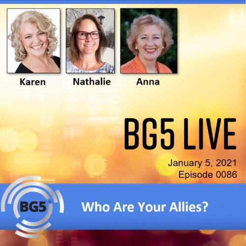 BG5 Live - Episode 86