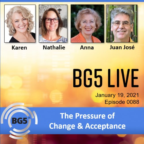 BG5 Live - Episode 88