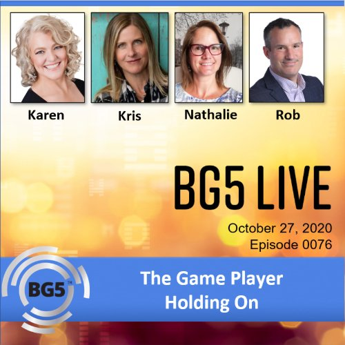 BG5 Live - Episode 76