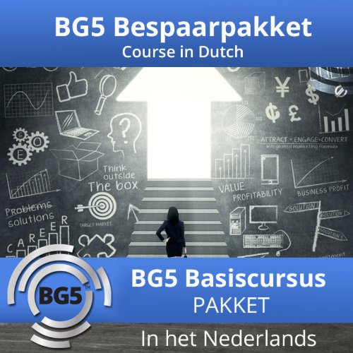 2021-1-22: BG5 Basiscursus Bespaarpakket - Start 22 januari (Dutch)