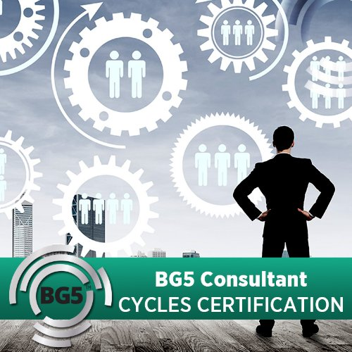 BG5 Career and Business Cycles Certification
