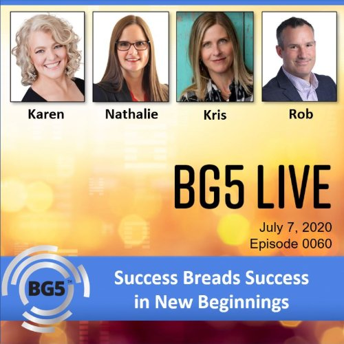 BG5 Live - Episode 60