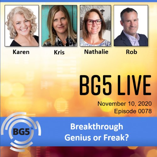 BG5 Live - Episode 78
