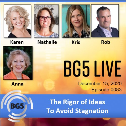 BG5 Live - Episode 83