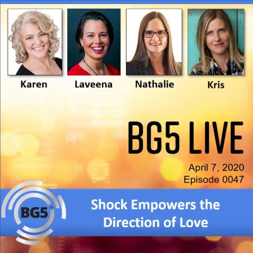 BG5 Live - Episode 47