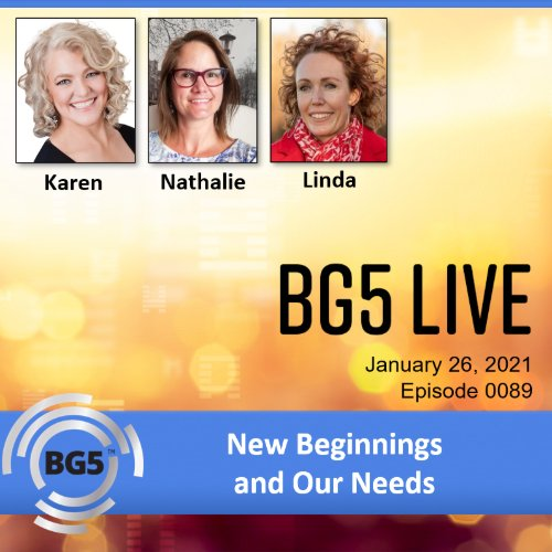 BG5 Live - Episode 89