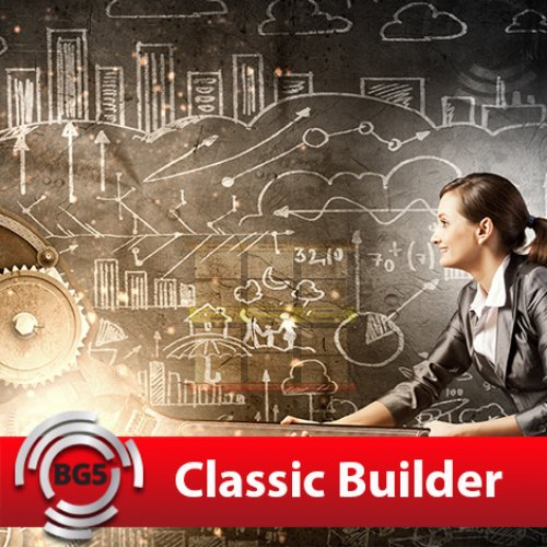 Career Type Webinar: Part 2 The Classic Builder