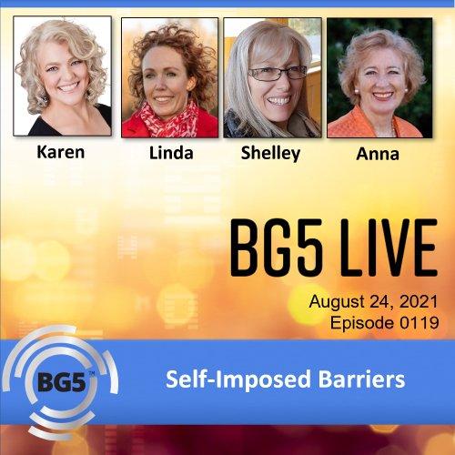 BG5 Live - Episode 119