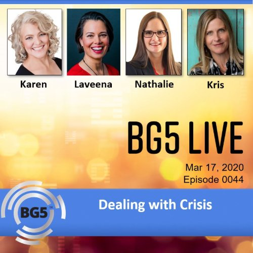 BG5 Live - Episode 44