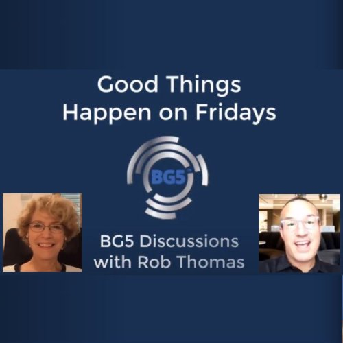 BG5 Discussion Sep 18, 2020
