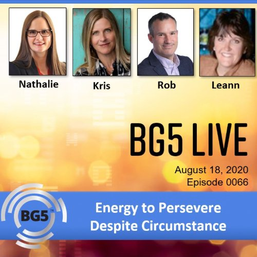 BG5 Live - Episode 66
