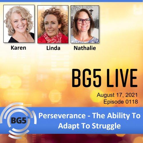 BG5 Live - Episode 118
