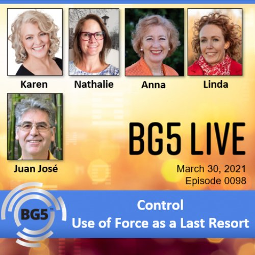 BG5 Live - Episode 98