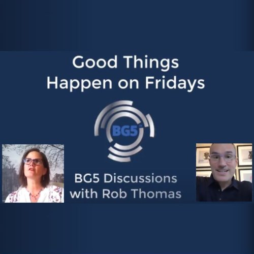 BG5 Discussion Jul 31, 2020
