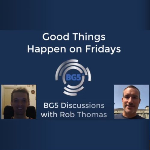 BG5 Discussion Sep 25, 2020