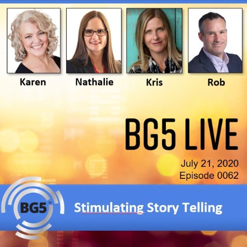 BG5 Live - Episode 62