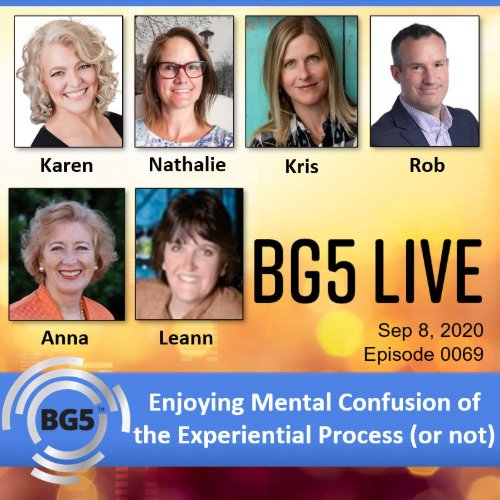 BG5 Live - Episode 69