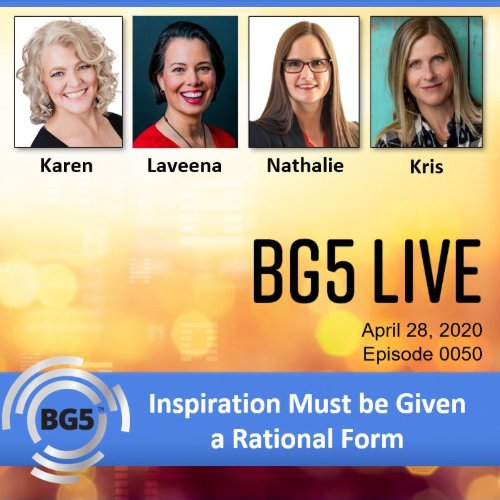 BG5 Live - Episode 50